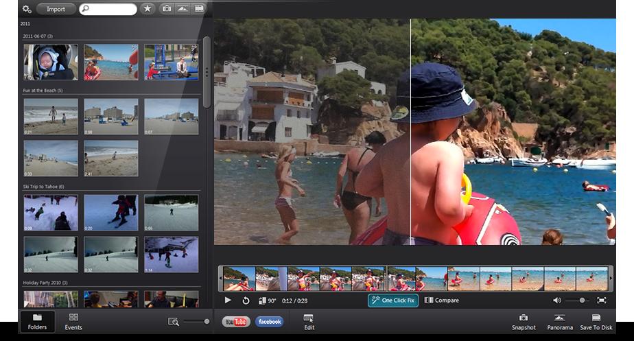 программа для веб камеры увеличение изображения